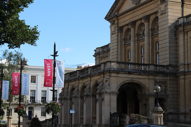 Picture of Cheltenham Town Hall